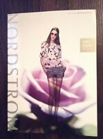 NORDSTROM MARCH 2014 MAKE AN ENTRANCE CATALOG LOOKBOOK KATE SPADE MICHAEL KORS