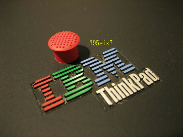 IBM Lenovo Trackpoint Cap Soft Dome - Genuine Parts