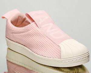 adidas Originals WMNS Superstar BW 35 Slip On women shoes Last size ... e6d52397a72a