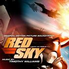 Red Sky (ost) 0760137654223 by Timothy Williams CD