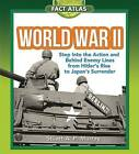 World War II: Step into the Action and Behind Enemy Lines from Hitler's Rise to Japan's Surrender by Stuart A. P. Murray (Hardback, 2015)