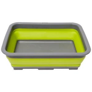 Image Is Loading New Outwell Collapsible Washing Up Bowl Outdoor Camping