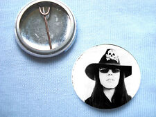 Ian Astbury 25mm Badge Gothic Southern Death Cult The Cult