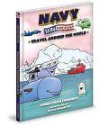Navy Service Pals Travel Around the World by Johnathan Edmonds (Hardback, 2013)