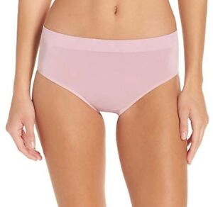 1eadce3976f4 Wacoal Pink B-Smooth Hi-Cut Brief Panties Women's S(5),M(6) #834175 ...