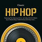 Classic Hip Hop 0825646044832 by Various Artists CD
