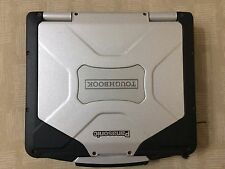 Panasonic toughbook CF-31 Core i5 2.4ghz 8GB 500GB touch screen backlit keyboard