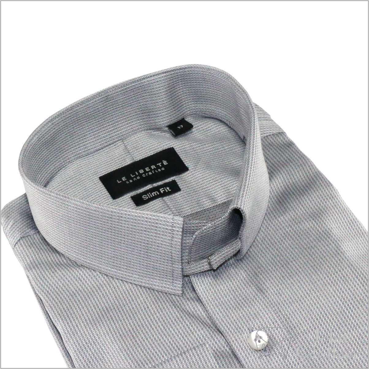 Tab collar shirts Jermyn Street Work wear Geschäft Formal James Bond Loop collar