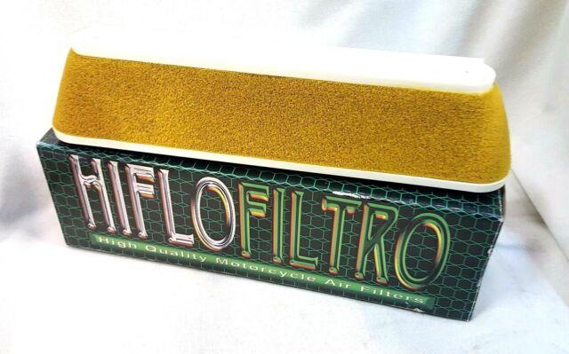FILTRO ARIA HIFLO HFA2705 11013-1112 KAWASAKI 900 ZL Eliminator 1985-1986