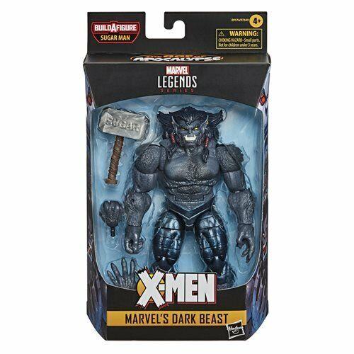 PRE ORDER!  X-Men: Age of Apocalypse Marvel Legends 6-Inch Dark Beast AF HASBRO