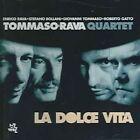 La Dolce Vita by Enrico Rava/Giovanni Tommaso/Tommaso-Rava Quartet (CD, Jun-2005, Sunnyside)