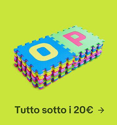 Tutto sotto i 20€
