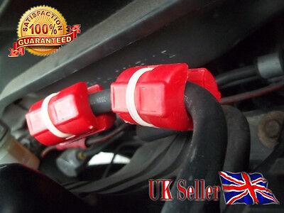 2 X Coppie Di Denaro Saver Benzina Diesel Carburante Magnetico Saver Jaguar Jeep Kia Skoda-