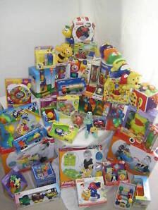 Spiele Paket Spielzeug Paket Babyspielzeug Lagerräumung Lesen