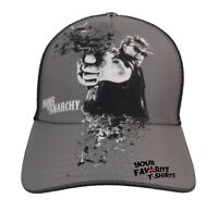Sons Of Anarchy Soa Open Fire Licensed Trucker Hat