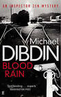 Blood Rain by Michael Dibdin (Paperback, 2011)