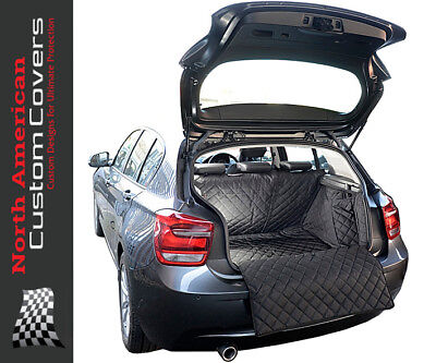 Waterproof /& Custom Fit Generation 6 North American Custom Covers Cargo Liner for Ford Fiesta Hatchback