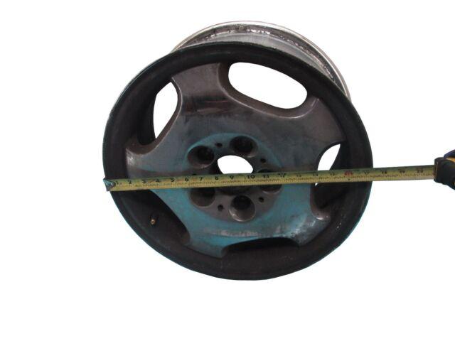 "Road Alloy Wheel Rim 16/"" 16X7.5 5 Hole Mercedes Benz E300 E320 E420 E430 96-99"