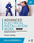 Advanced Electrical Installation Work 2365 Edtion by Trevor Linsley (Paperback, 2015)