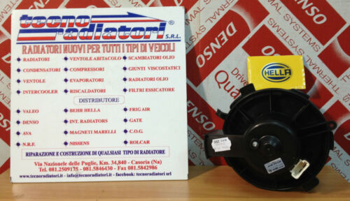 Ventola Abitacolo Citroen Xsara Picasso 1.6//2.0 Diesel HDi 99-05 Originale NUOVA