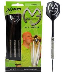 XQ Max MVG Original Steel Tip Darts 21g
