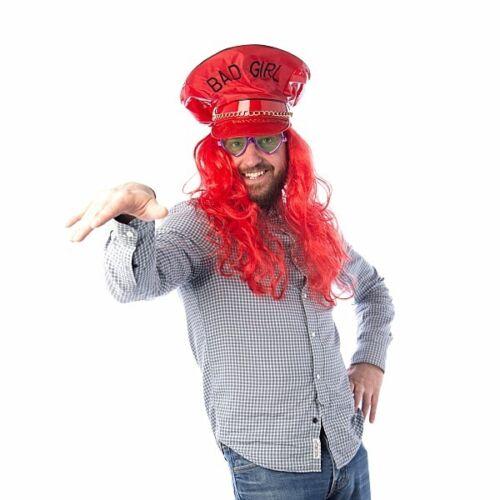 Bad Girl Hat
