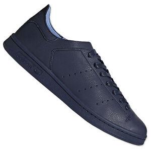 Baskets Femme Lea Sock Adidas Bleu Clean Originals Marine c3ALj4R5q