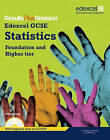 Results Plus Revision: GCSE Statistics SB+CDR by Gillian Dyer (Mixed media product, 2010)