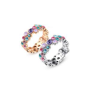 frauen-lady-verlobung-rosa-hochzeit-ring-schmuck-bunte-austrian-crystal