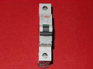 AEG B16 Sicherungsautomat ELFA EP61 16A Sicherung Leitungsschutzschalter - Göttingen, Deutschland - AEG B16 Sicherungsautomat ELFA EP61 16A Sicherung Leitungsschutzschalter - Göttingen, Deutschland