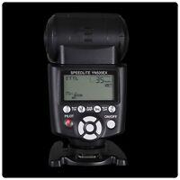 Yongnuo Ttl Flash Speedlite Yn500 Ex For Canon 5diii 7d 60d 650d 600d 580ex Ii