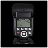 Yongnuo Ttl Flash Speedlite Yn500 Ex For Canon 5diii 7d 60d 650d 600d 580ex Ii