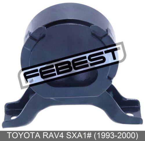 1993-2000 Arm Bushing Rear Differential Mount For Toyota Rav4 Sxa1#