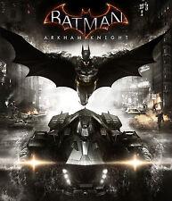 BATMAN: ARKHAM KNIGHT - Steam chiave key - Gioco PC Game - ITALIANO - ROW