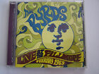 CD THE BYRDS LIVE AT THE FILLMORE