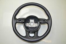 Audi Q3 8U A1 8X A3 8V Lenkrad Leder Sportlenkrad 8U0419091AB Steering Wheel