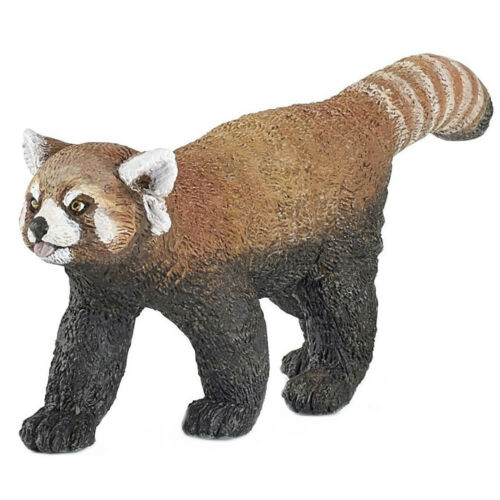 Papo Wild Animal Kingdom Red Panda collection animal figure 50217