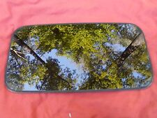 2007  FORD FOCUS SUNROOF GLASS PART# A502B98BA OEM READ!  NO ACCIDENT! FREE SHIP
