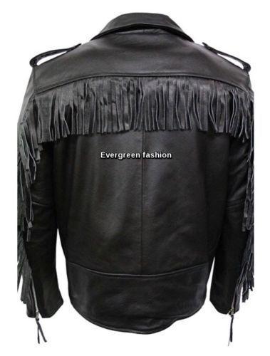 Classic homme Moto véritable de Brando peau en Veste en Highway noir pour vache cuir Biker wIxBnq01