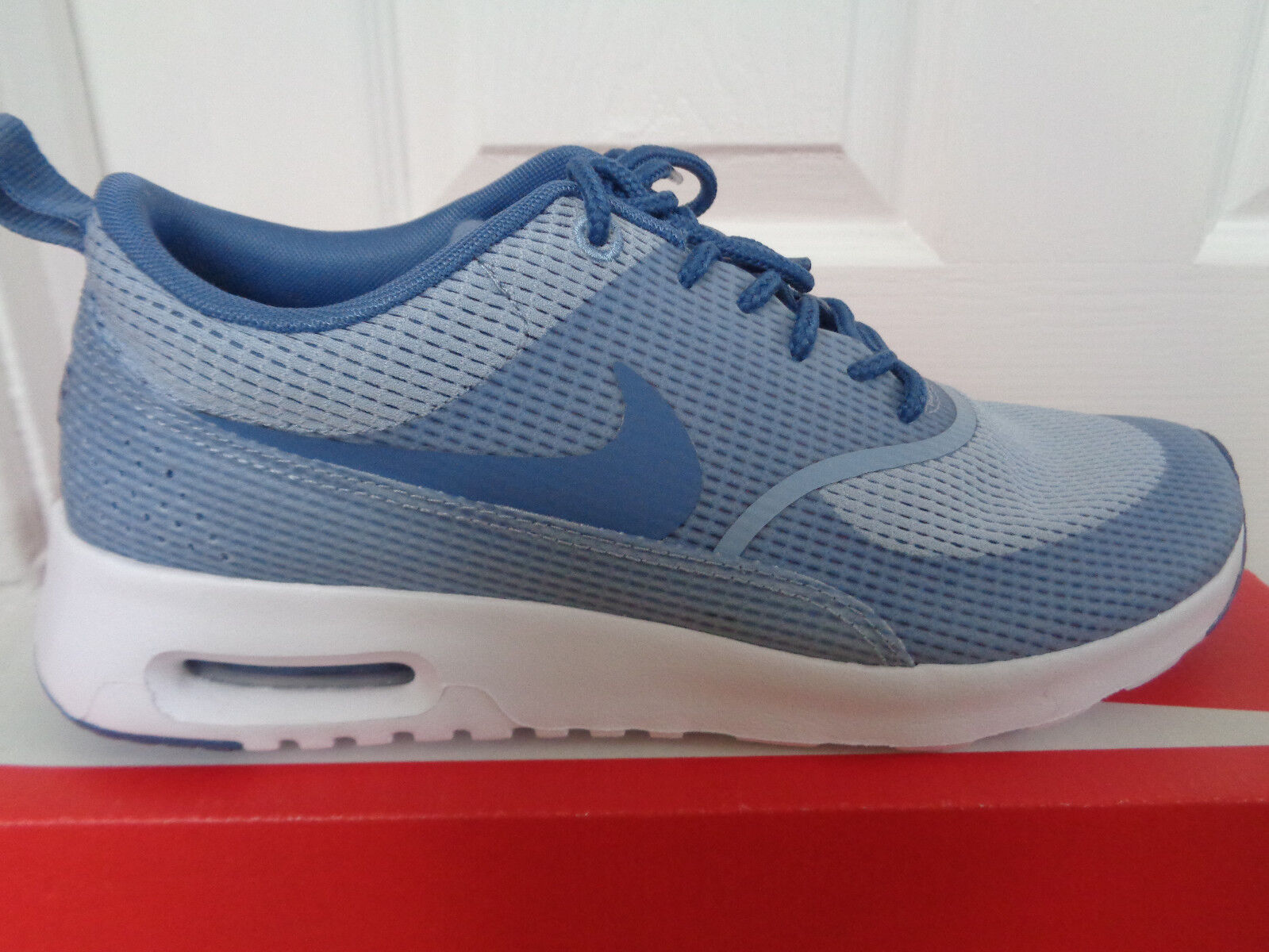 Nike Air Max Thea TXT Femme trainers 819639 400 uk 4.5 eu 38 us 7 NEW+BOX