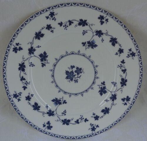 Royal Doulton Yorktown Smooth Stirling Shape Dinner Plate