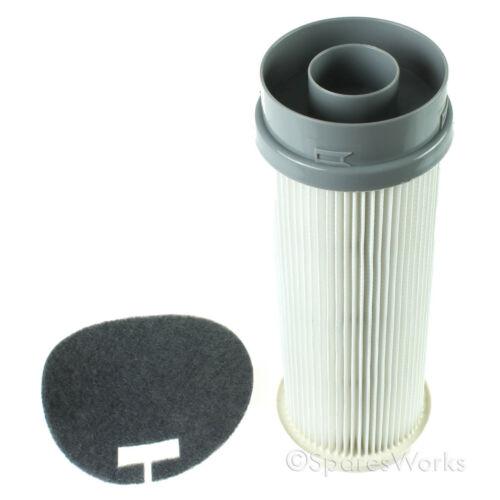 Pre Post Motore HEPA KIT FILTRO Per Vax Power 2 U90-P2-B U91-P2 U91-P2-AN tipo 4