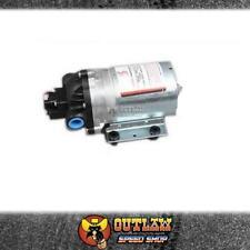 Water Meth Methanol Alcohol Injection Shurflo Recirculating 300 PSI Pump /& Cover