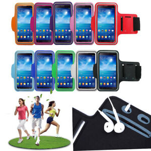 Ultra-Slim-Sports-Running-Jogging-Gym-Armband-Holder-Bag-Pouch-For-Sony-Phones