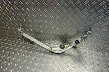 Yamaha FJ 1200 3cw #812# rahmenunterzug derecha viga soporte motor marco