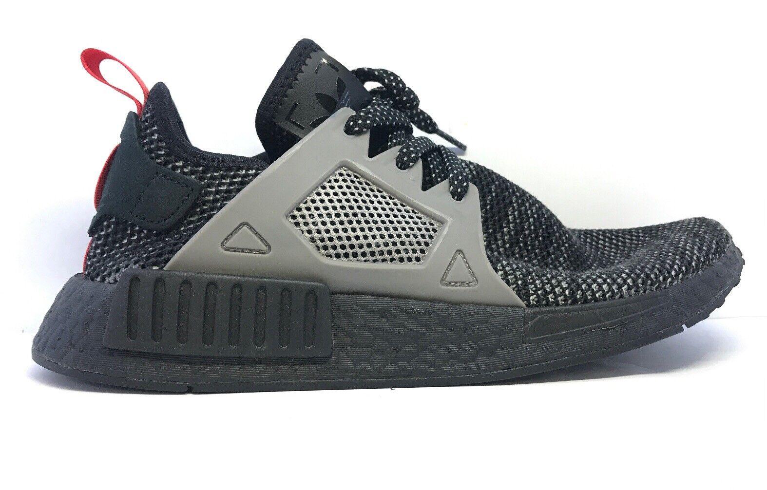 7374a6a8ad22dd uomo nero grigio NMD_XR1 Lacci Sneaker Adidas e nodxyv8745-Scarpe da ...