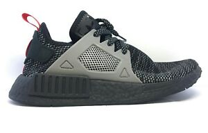 Gris Uk 9 Baskets Adidas Nmd Noir Lacets Et Hommes Taille xr1 1wwg8t