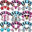 DISNEY-MICKEY-MINNIE-MOUSE-COMPLEANNO-PALLONCINI-BABY-SHOWER-SESSO-rivelare-Rosa-Blu miniatura 1