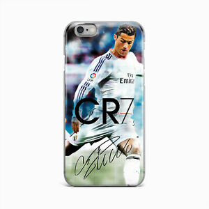 official photos 308dc 297e1 Details about Cristiano Ronaldo iPhone X XR XS Max Silicone Rubber Case  iPhone 6s 7 8 Plus