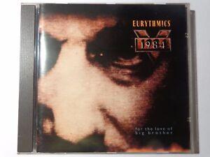 Eurythmics-1984-for-the-love-of-big-brother-CD